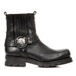 New Rock Motorcycles Collection Boots M.7605-S1 | Angel Clothing