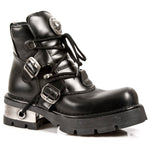 New Rock Unisex Ankle Boots M.988-S1 | Angel Clothing