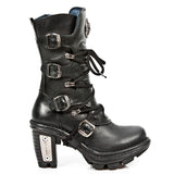New Rock Neotrail Ladies Boots M.NEOTR005-S1 | Angel Clothing