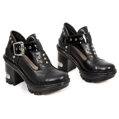 New Rock Ladies Neotyre Shoes M.NEOTYRE02-S2 | Angel Clothing