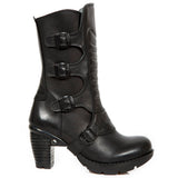 New Rock Wild Trail Ladies Boots M.TR003X-S1 | Angel Clothing