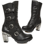 New Rock Wild Trail Boots M.TR003X-S2 | Angel Clothing