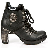New Rock Ladies Trail Ankle Boots M.TR010-S1 | Angel Clothing