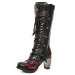 New Rock Trail High Boots M.TR138-S1 | Angel Clothing