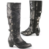 Funtasma MAIDEN 8820 Boots | Angel Clothing
