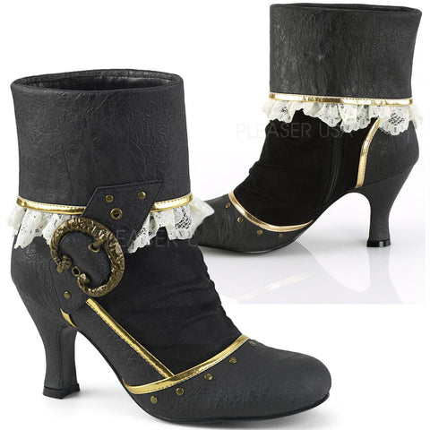 Funtasma MATEY-115 Boots | Angel Clothing