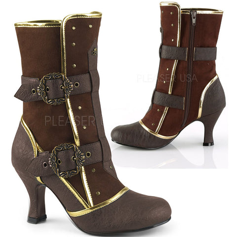 Funtasma MATEY-205 Boots | Angel Clothing