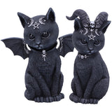 Malpuss and Pawzuph | Angel Clothing