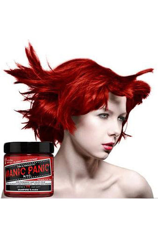 Manic Panic Vampires Kiss Hair Dye | Angel Clothing