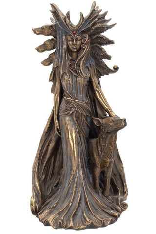Marc Potts Hekate Bronze | Angel Clothing
