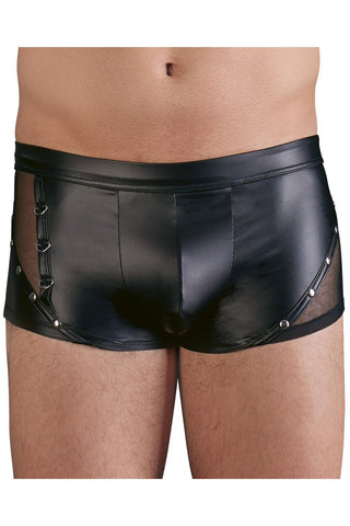 NEK Mens Stretchy Matte Shorts | Angel Clothing