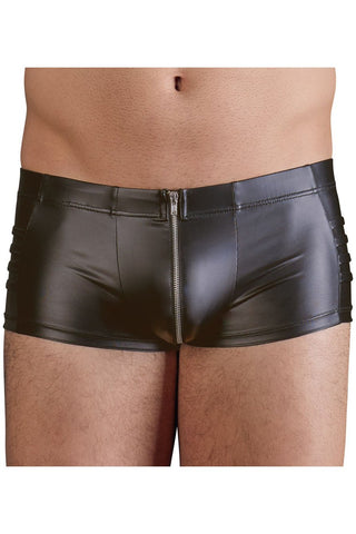 NEK Matte Shorts | Angel Clothing
