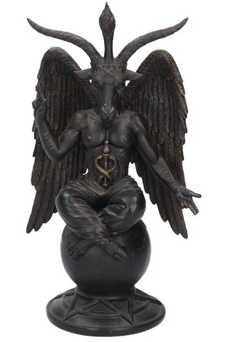 Baphomet Antiquity | Angel Clothing