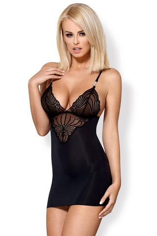 Obsessive Lingerie Chemise | Angel Clothing