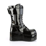 Demonia PETROL-150 Boots | Angel Clothing