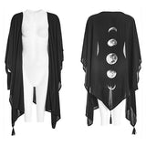 Punk Rave Moon Wind Shawl OPY-316 | Angel Clothing
