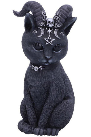 Pawzuph Gothic Cat | Angel Clothing