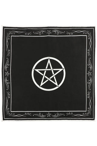 Pentagram Altar Cloth | Angel Clothing