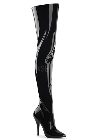 Pleaser SEDUCE-3010 Boots | Angel Clothing