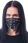 Poizen Astor Mask | Angel Clothing
