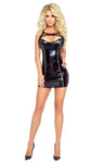 Provocative 4872 Wetlook Dress | Angel Clothing