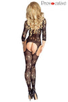 Provocative Bodystocking 4686 | Angel Clothing