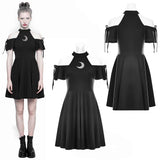 Punk Rave Moon Magic Dress | Angel Clothing