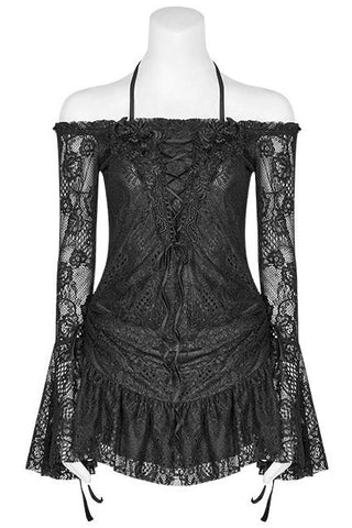 Punk Rave Sara Dress / Top WT-552 | Angel Clothing