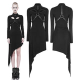 Punk Rave Tremere Dress | Angel Clothing