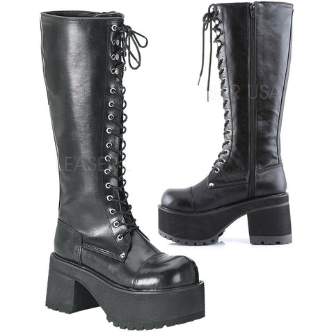 Demonia RANGER-302 Boots | Angel Clothing