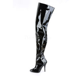 Pleaser SEDUCE 4010 Boots | Angel Clothing