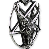 Echt etNox Baphomet Pendant | Angel Clothing