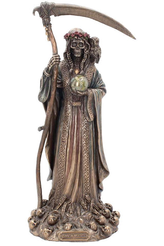 Santa Muerte | Angel Clothing
