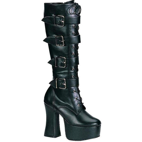 Demonia Slush 225 Boots | Angel Clothing