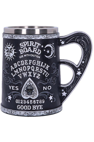 Spirit Board Tankard | Angel Clothing