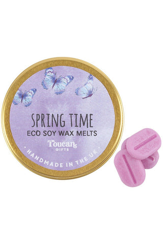 Busy Bee Spring Time Eco Soy Wax Melts | Angel Clothing