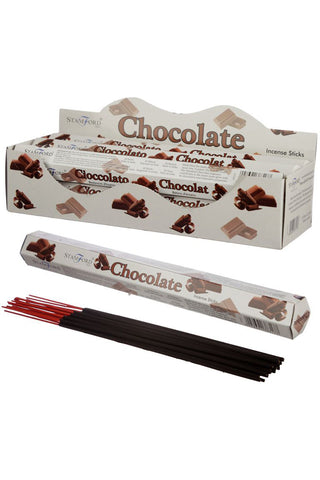 Stamford Chocolate Incense Sticks | Angel Clothing
