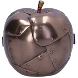 Steampunk Forbidden Fruit Apple Clock | Angel Clothing