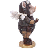 Steampunk Pilot Pig | Angel Clothing