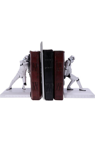 PRE-ORDER Stormtrooper Bookends | Angel Clothing
