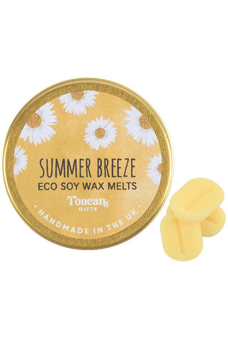 Busy Bee Summer Breeze Eco Soy Wax Melts | Angel Clothing