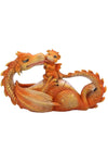 Sweetest Moment Dragons Orange | Angel Clothing