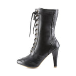 Demonia Tesla 102 Boots | Angel Clothing