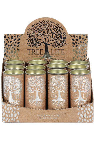 Tree of Life Fragrance Oil | Angel Clothing