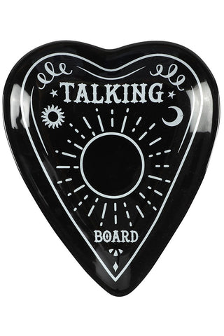 Talking Board Planchette Trinket Dish | Angel Clothing