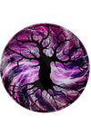 The Tree Of Life Glass Chopping Board | Angel Clothing