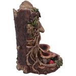 The Wisest Dryad Backflow Incense Burner | Angel Clothing