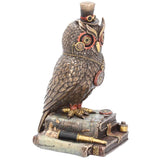 Time Wise Steampunk Owl | Angel Clothing