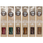 Pack of 40 Tree of Life Incense Sticks | Angel Clothing