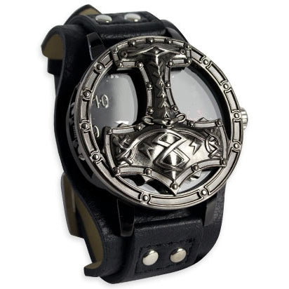 Echt etNox Thor´s Hammer Watch | Angel Clothing